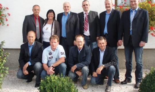 Landestag der FA Salzburg am 26.09.2009